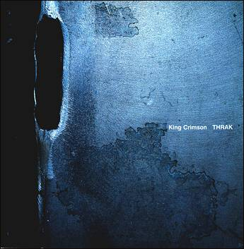 Thrak Cover art