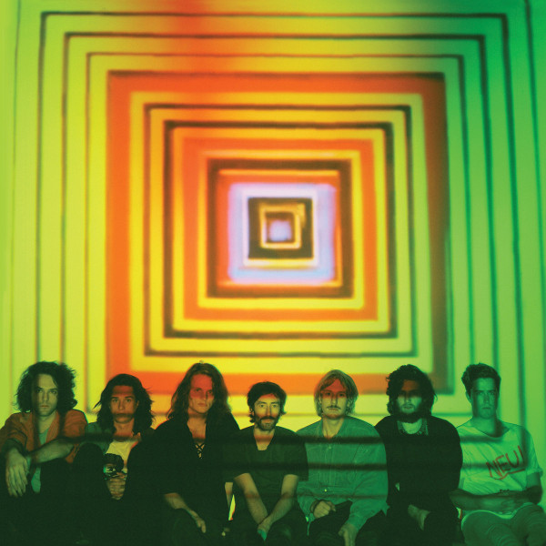 King Gizzard and the Lizard Wizard — Float Along - Fill Your Lungs