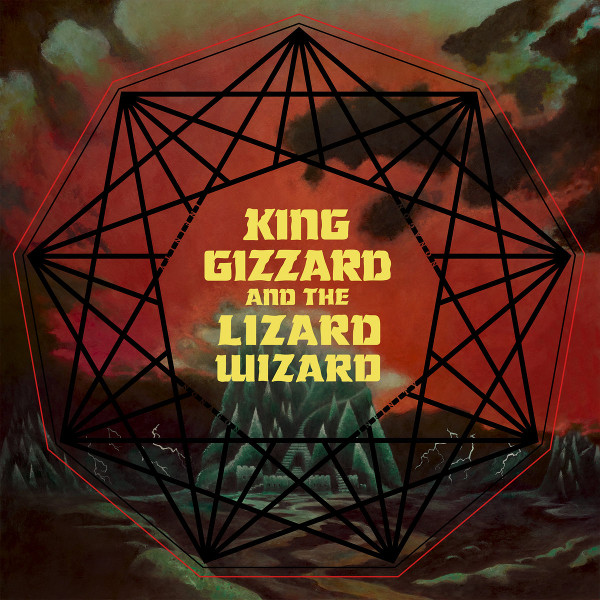 King Gizzard and the Lizard Wizard — Nonagon Infinity