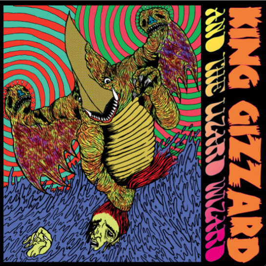 King Gizzard and the Lizard Wizard —  Willoughby's Beach EP