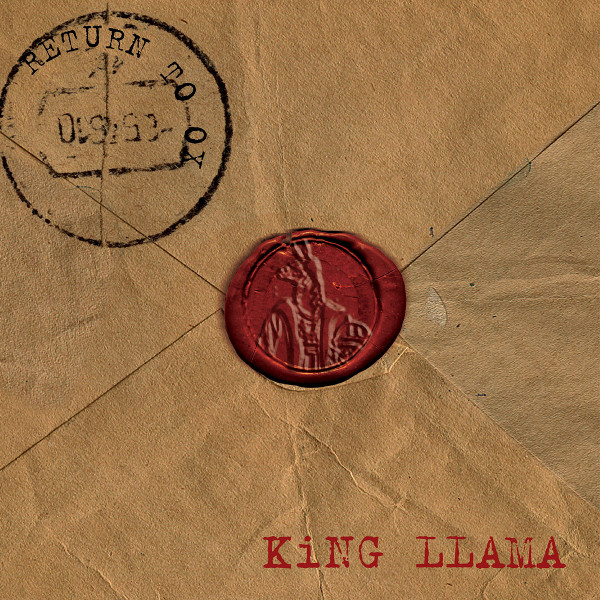 King Llama — Return to Ox