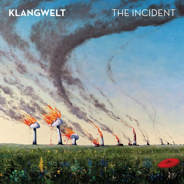 Klangwelt — The Incident