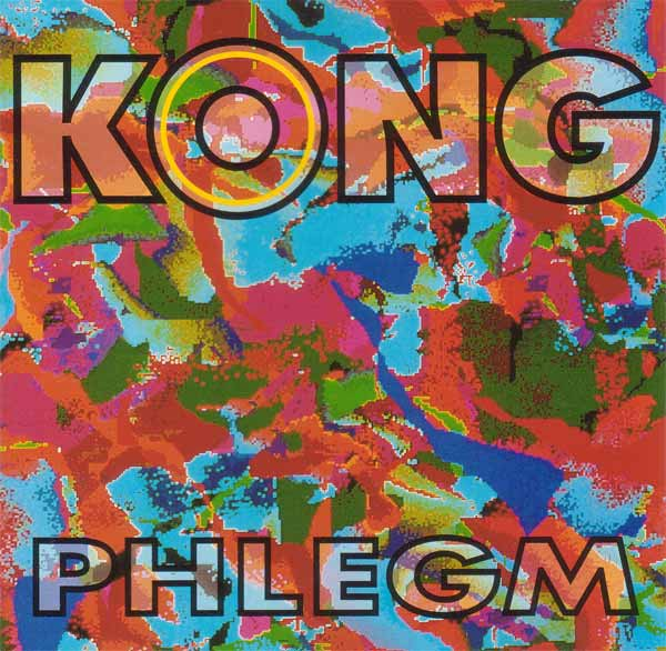 Kong — Phlegm