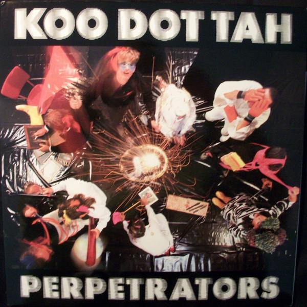 Koo Dot Tah — Perpetrators