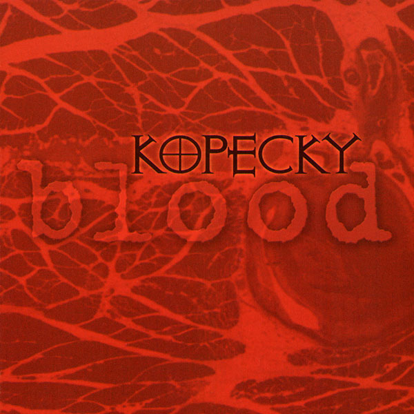 Kopecky — Blood