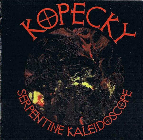 Kopecky — Serpentine Kaleidoscope