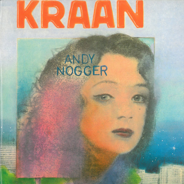 Kraan — Andy Nogger