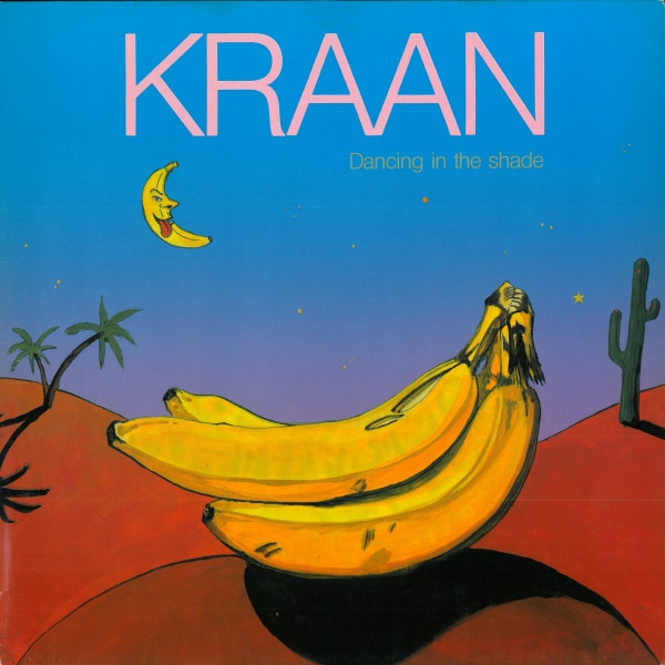 Kraan — Dancing in the Shade