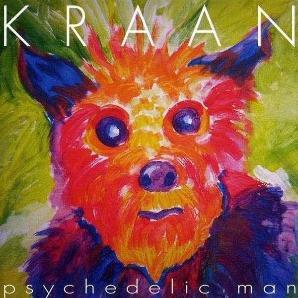 Kraan — Psychedelic Man