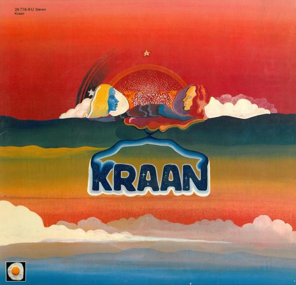 Kraan — Kraan