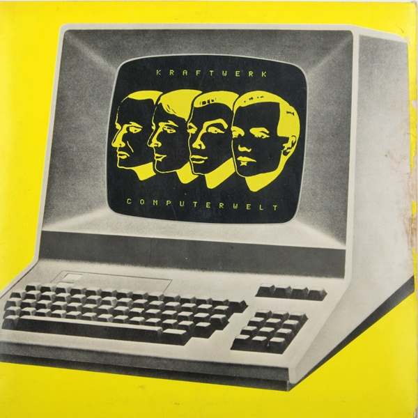 Kraftwerk — Computerwelt (Computer World)