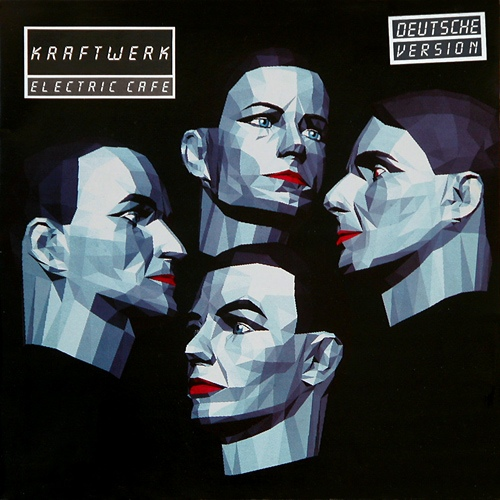 Kraftwerk — Electric Cafe