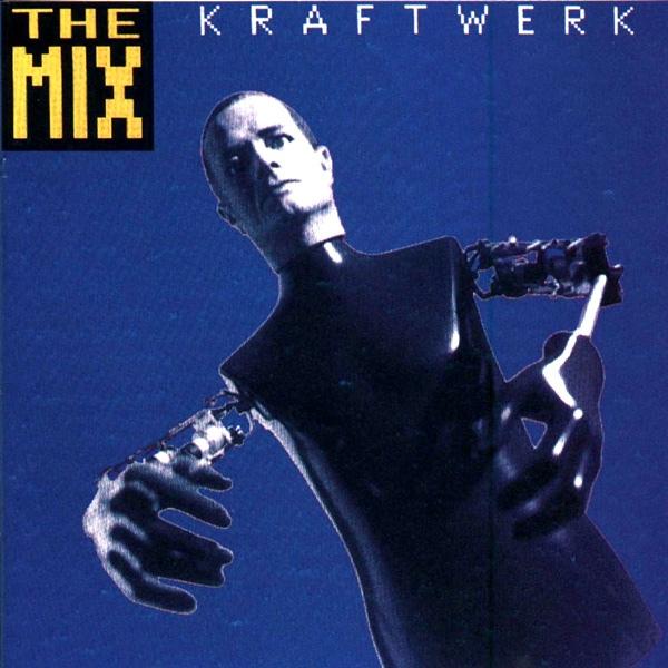 Kraftwerk — The Mix