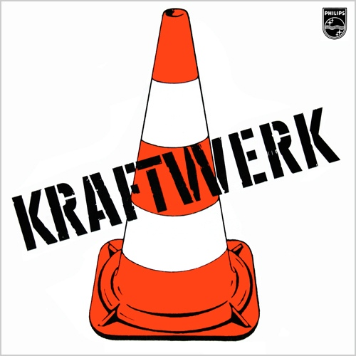 Kraftwerk Cover art