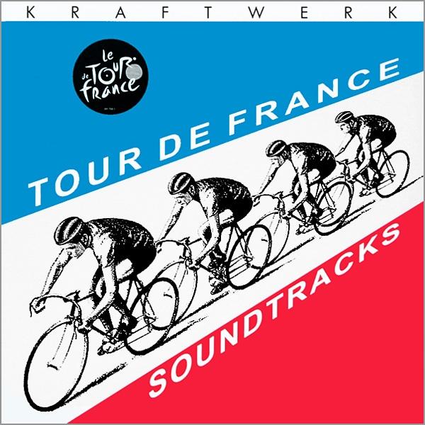 Kraftwerk — Tour de France Soundtracks