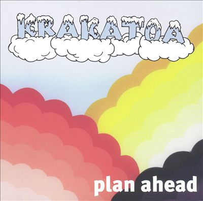 Krakatoa — Plan Ahead
