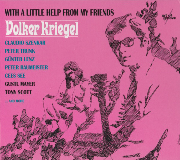 Volker Kriegel — With a Little Help from My Friends