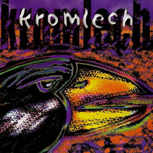 Kromlech — La Soledad de las Sombras