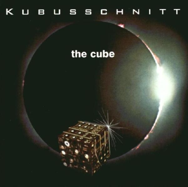The Cube Cover art