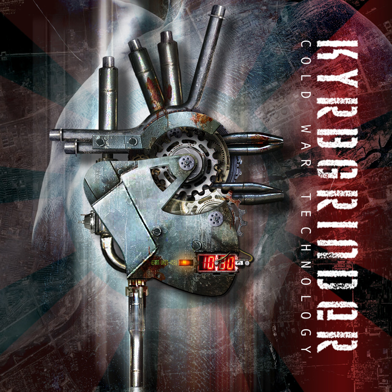 Kyrbgrinder — Cold War Technology