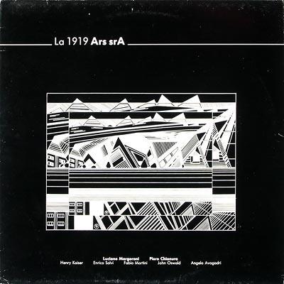 La 1919 — Ars srA