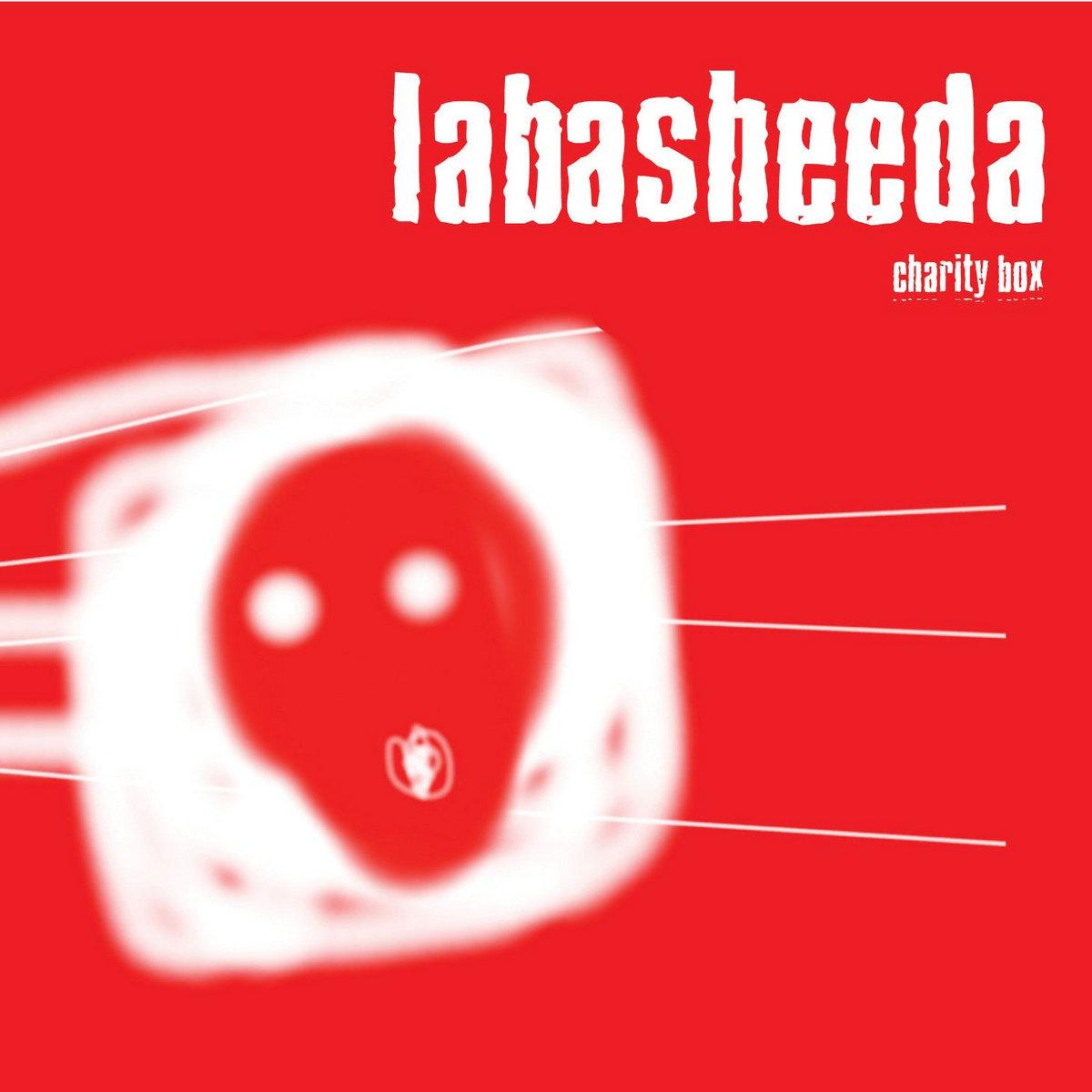 Labasheeda — Charity Box