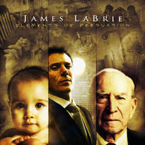 James LaBrie — Elements of Persuasion