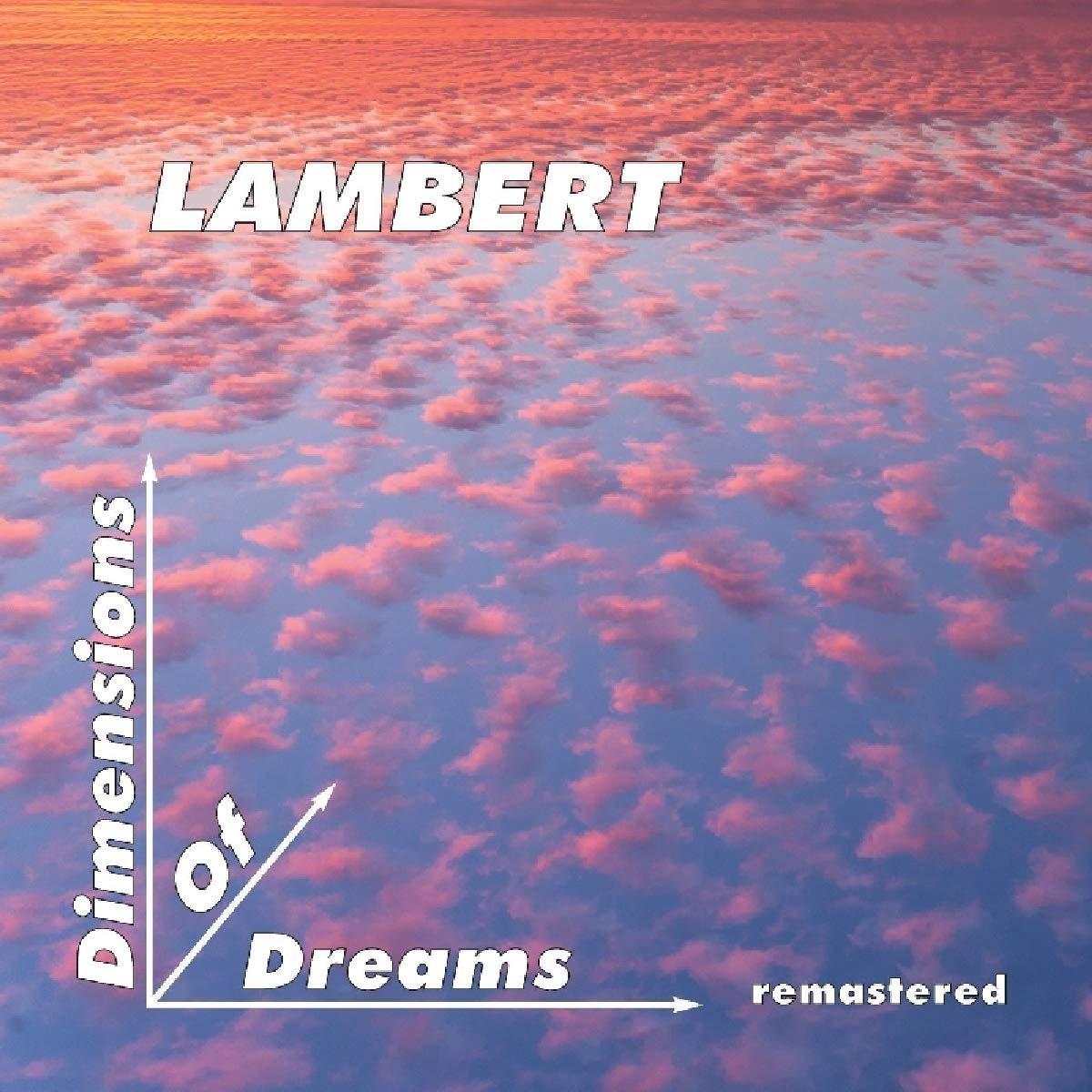 Lambert — Dimensions of Dreams - Remastered