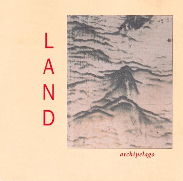Archipelago Cover art