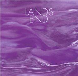 Lands End — Drainage