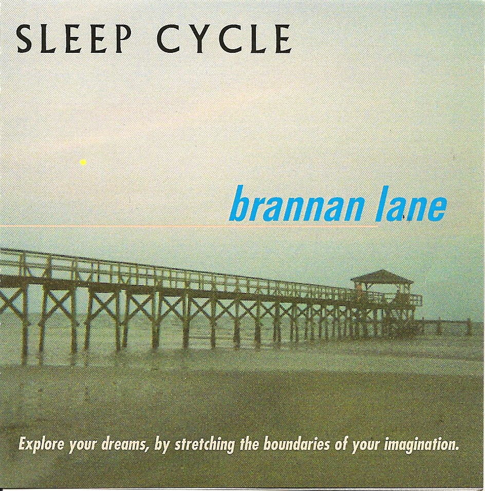 Brannan Lane — Sleep Cycle