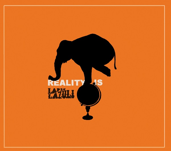 Reality Is Cover art