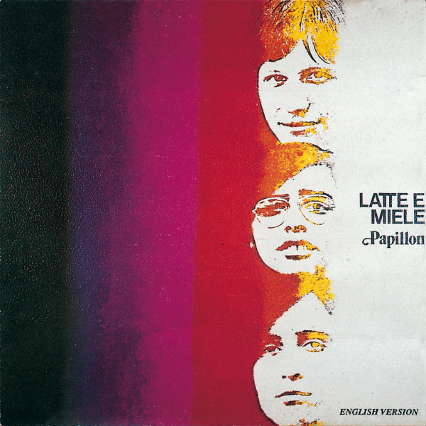 Latte e Miele — Papillon (English Version)