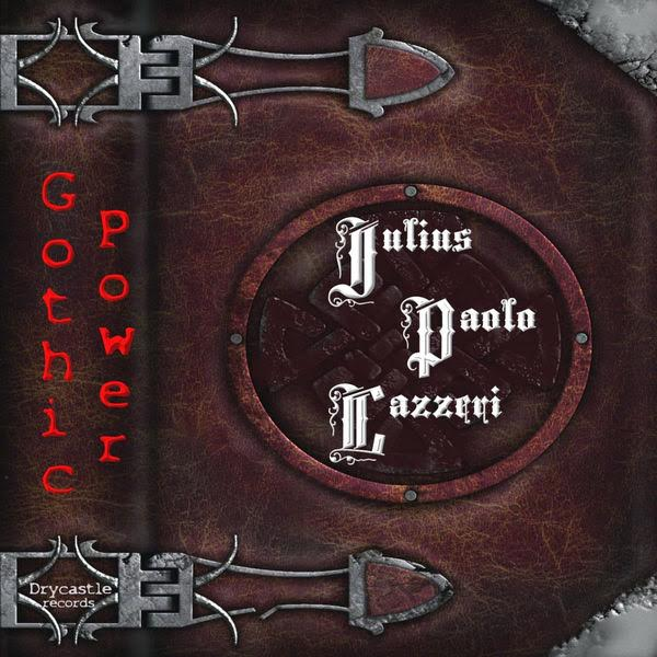 Gothic Power Cover art