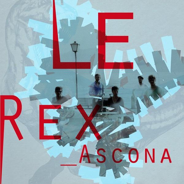 Le Rex — Ascona