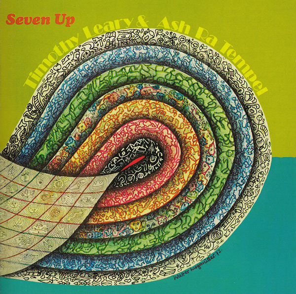 Seven Up Cover art