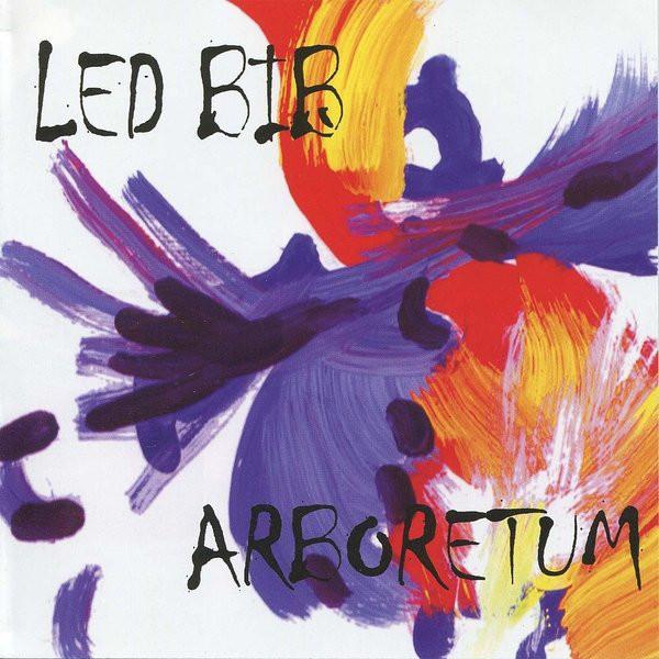 Led Bib — Arboretum