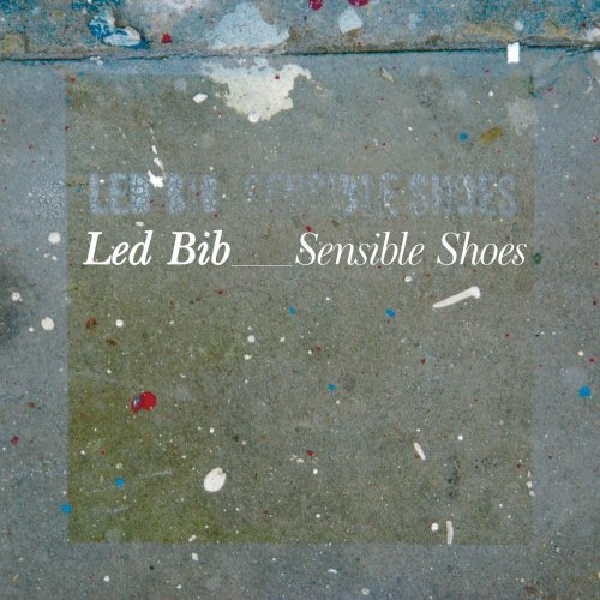 Led Bib — Sensible Shoes