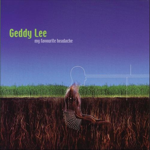 Geddy Lee — My Favorite Headache