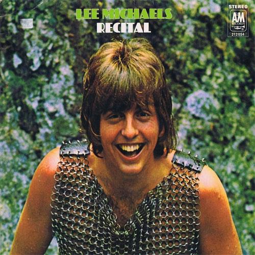 Lee Michaels — Recital