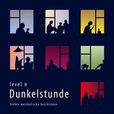 Dunkelstunde Cover art