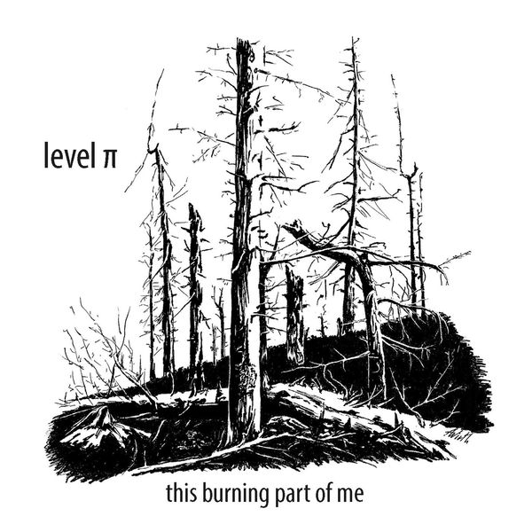 This Burning Part of Me Cover art