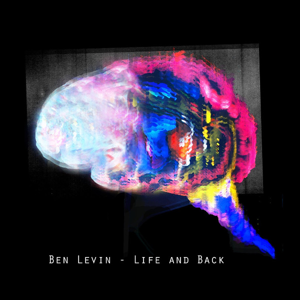 Life and Back Cover art