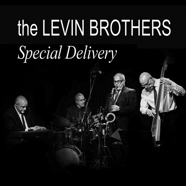 The Levin Brothers — Special Delivery