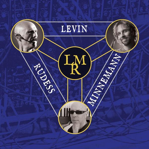 Levin Minnemann Rudess — Levin Minnemann Rudess