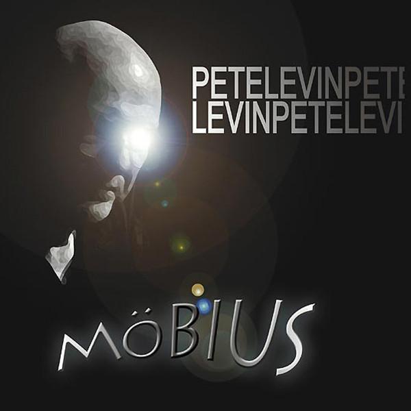 Pete Levin — Möbius