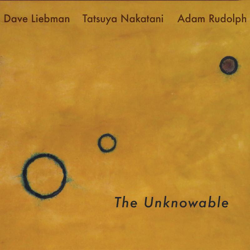 The Unknowable Cover art