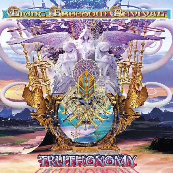 Light Freedom Revival — Truthonomy