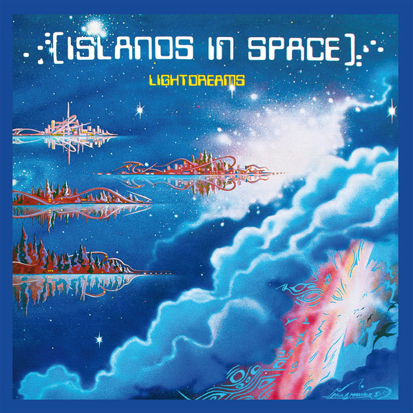 LightDreams — Islands in Space