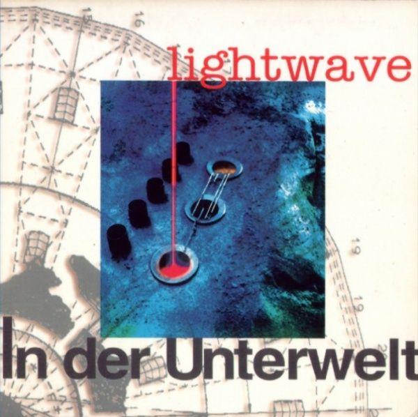Lightwave — In der Unterwelt